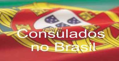 Consulado Português São Paulo