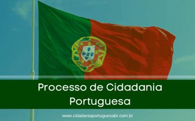 Como começar o Processo de Cidadania Portuguesa?