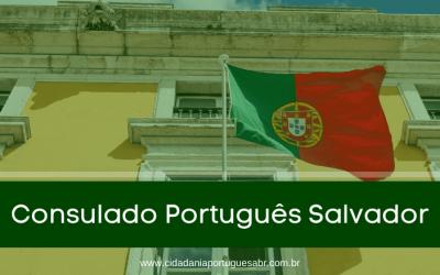 Consulte o Consulado Português Salvador
