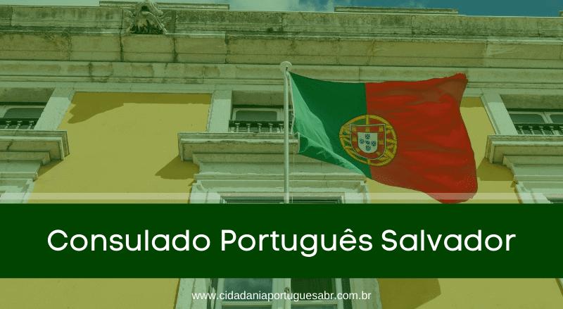 consulado portugues salvador