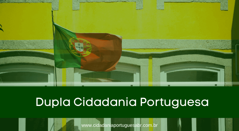 dupla cidadania portuguesa