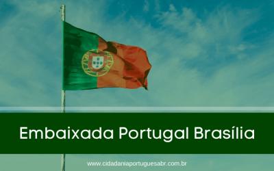 Saiba mais sobre a Embaixada Portugal Brasília!