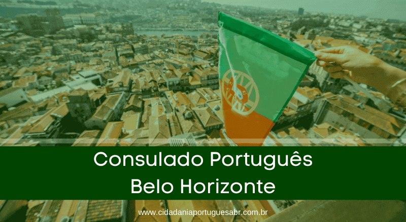 consulado portugues belo horizonte