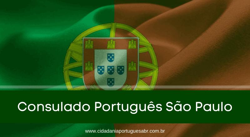 consulado portugues sao paulo