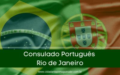 Saiba sobre o Consulado Português Rio de Janeiro
